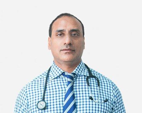 HP Medical PC: Hari Polavarapu, MD image 0