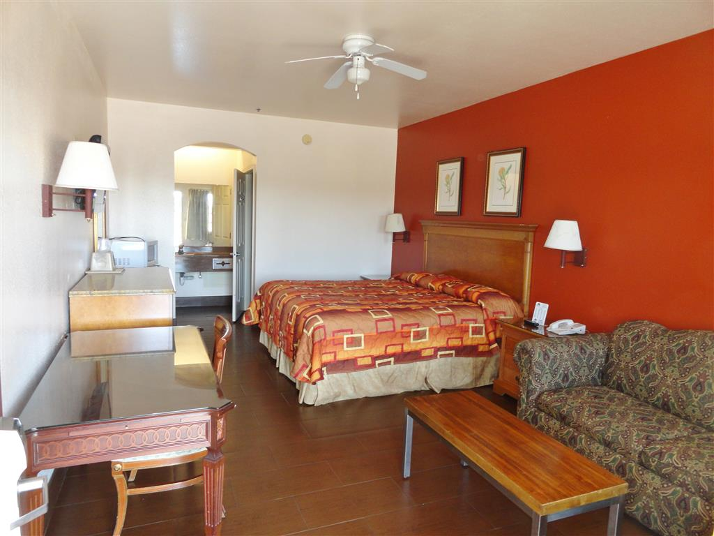 Americas Best Value Inn - Brownsville / Padre Island Hwy image 8