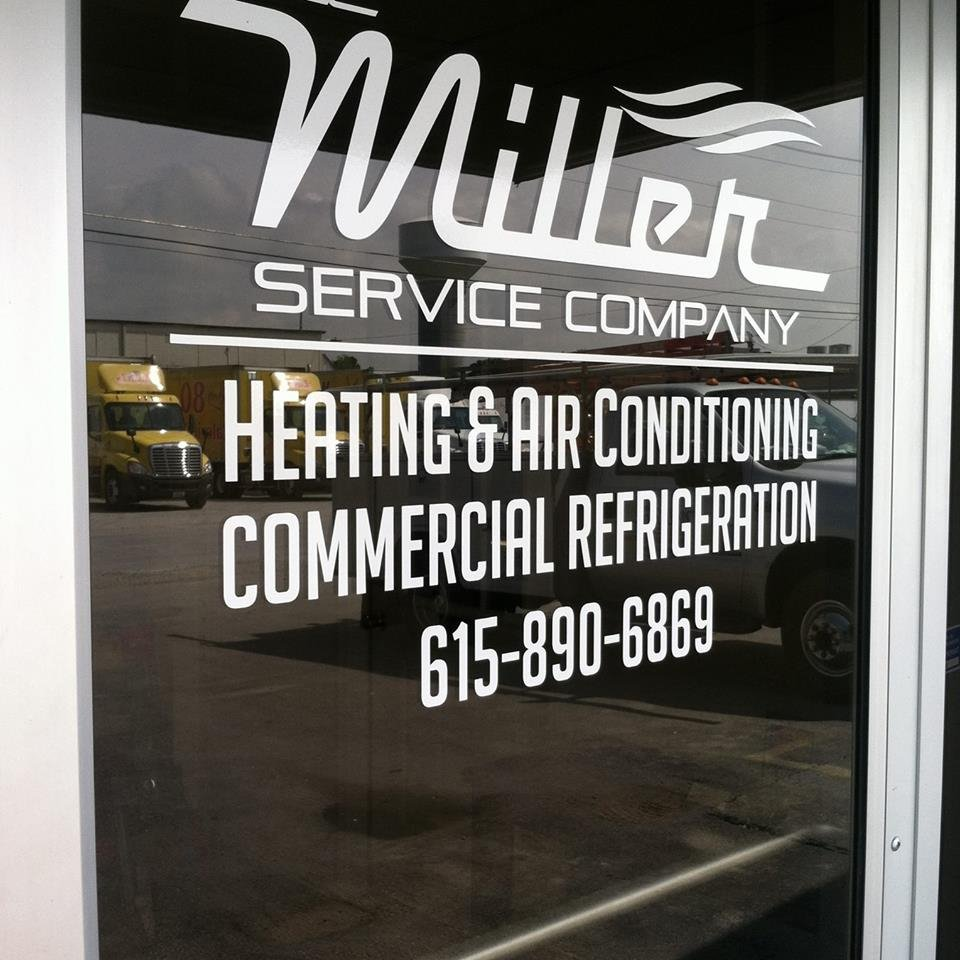 The Miller Service Company Inc