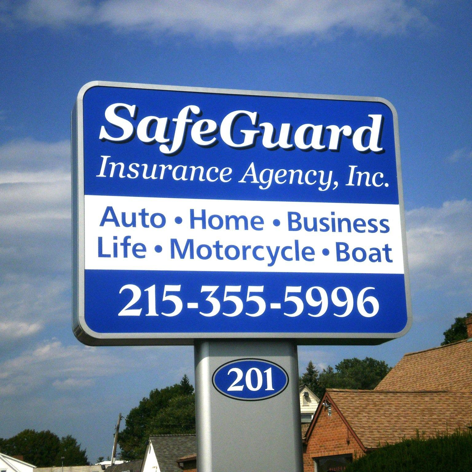 SafeGuard Insurance Agency, Inc. - Feasterville Trevose, PA - Insurance Agents