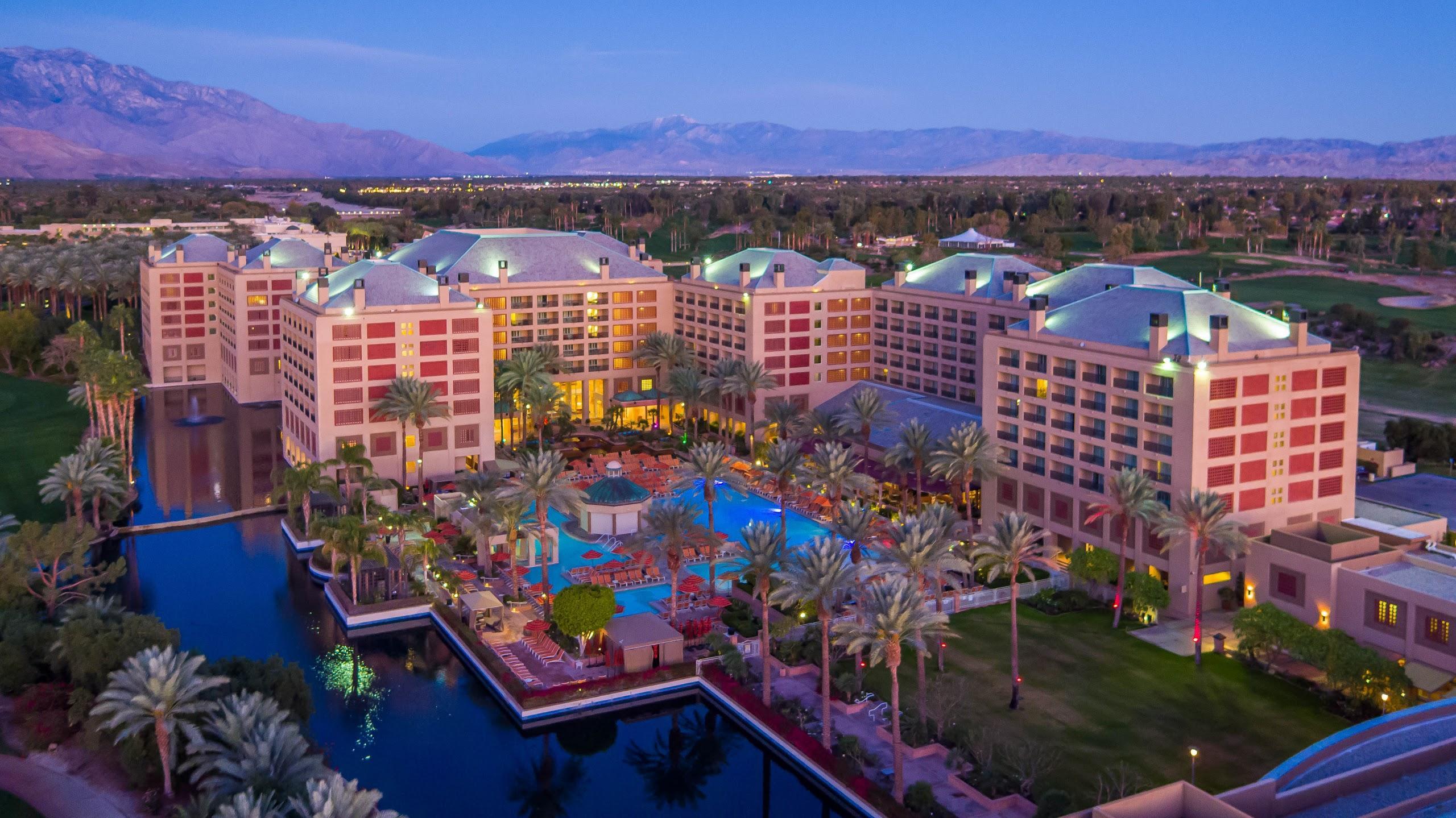Renaissance Esmeralda Resort & Spa, Indian Wells image 0