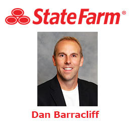 Dan Barracliff - State Farm Insurance Agent