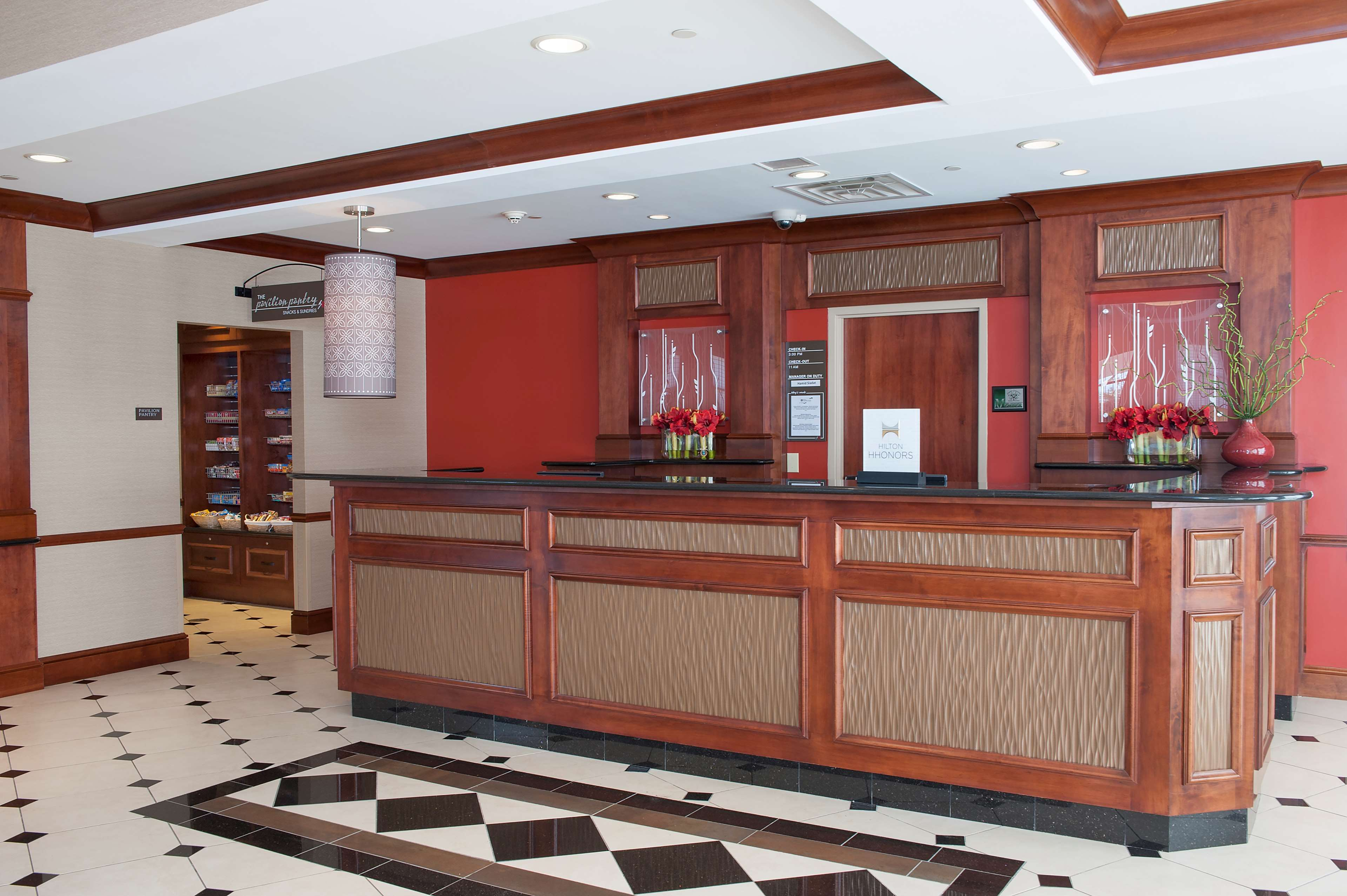 Hilton Garden Inn Indianapolis South/Greenwood image 2