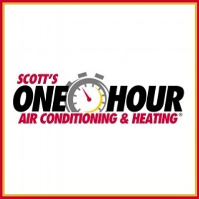 Scott's One Hour Air Conditioning & Heating
