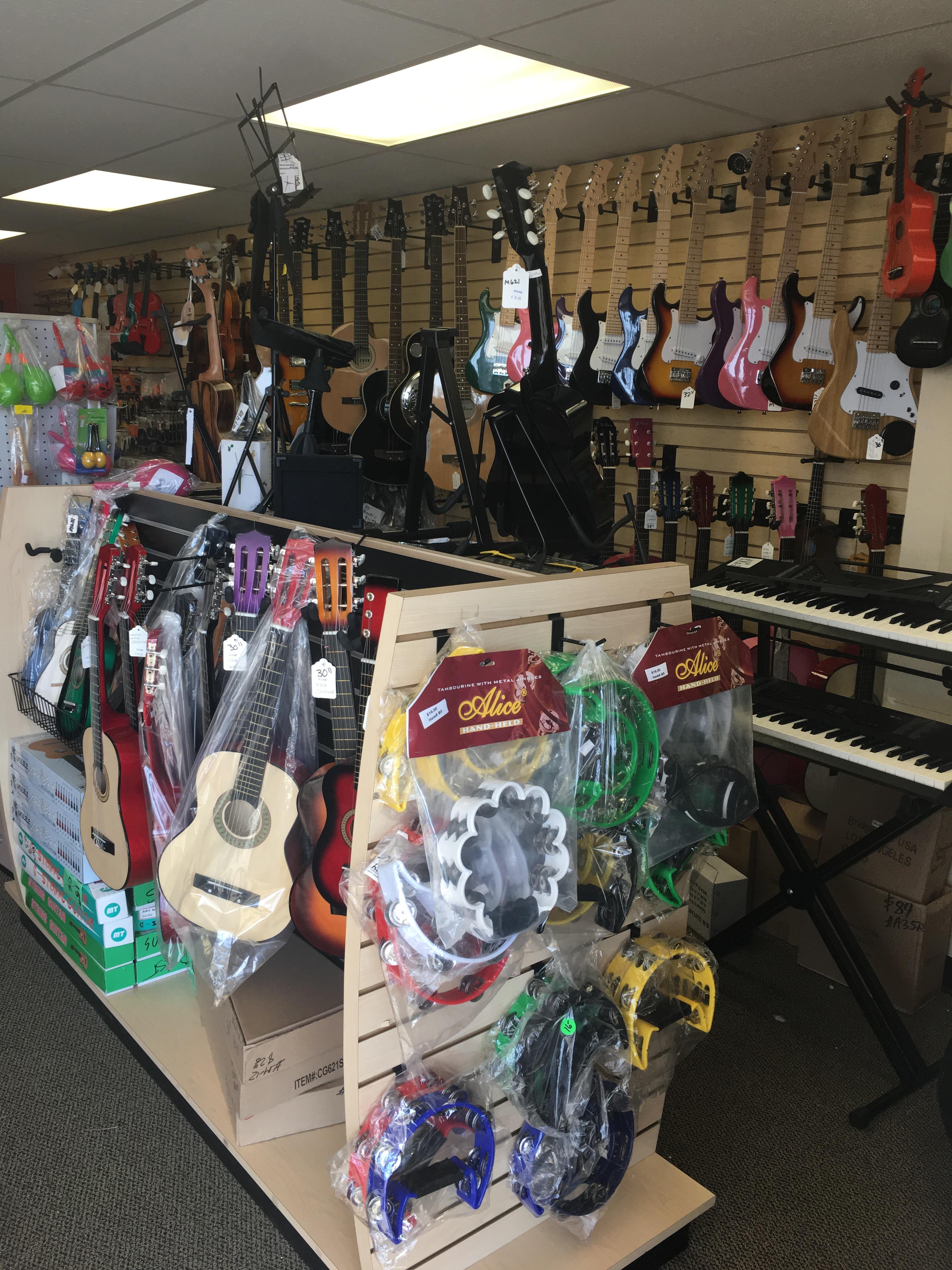 U.S. Music Store image 0