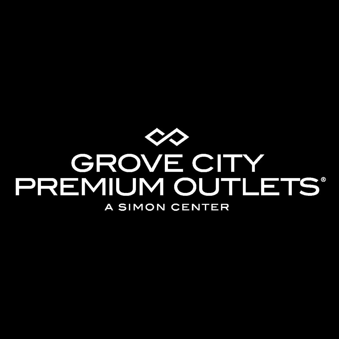 Grove City Premium Outlets - Grove City, PA - Factory Outlet Stores