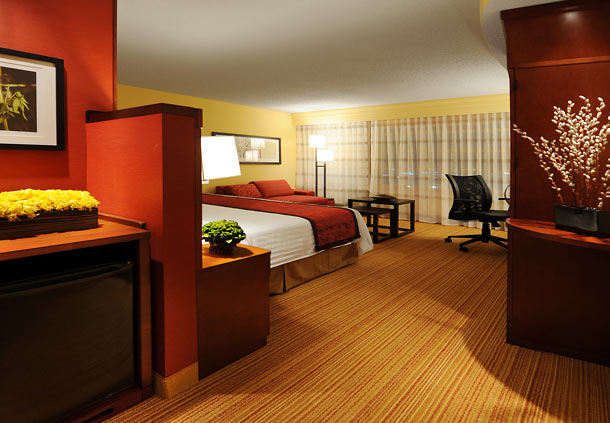 Courtyard by Marriott Houston Pearland image 6