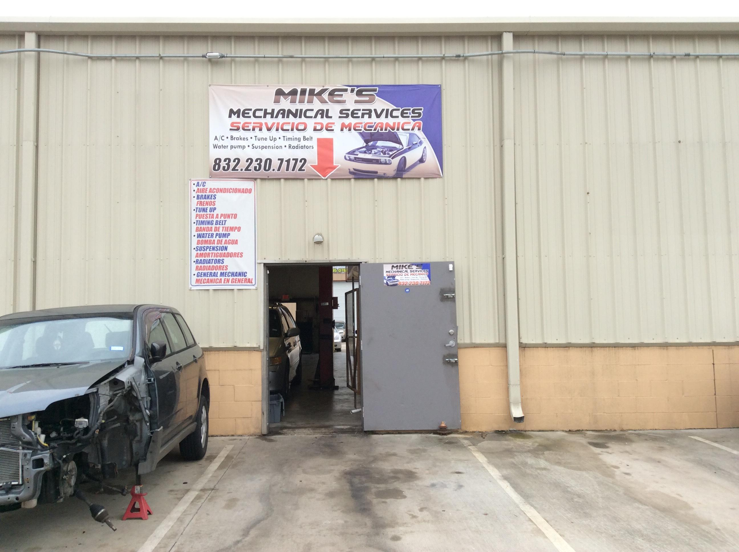 Mike's Mechanical Services image 5