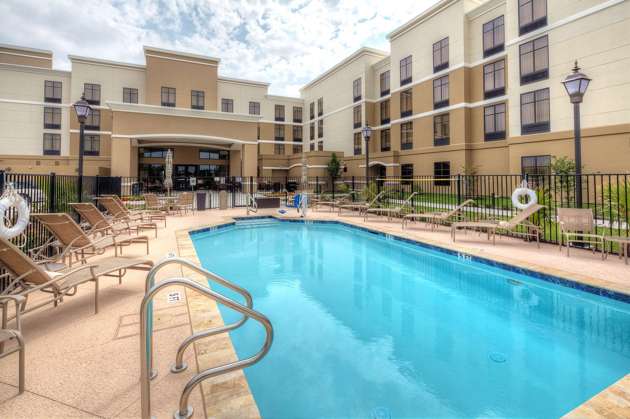 Homewood Suites by Hilton Victoria, TX image 8