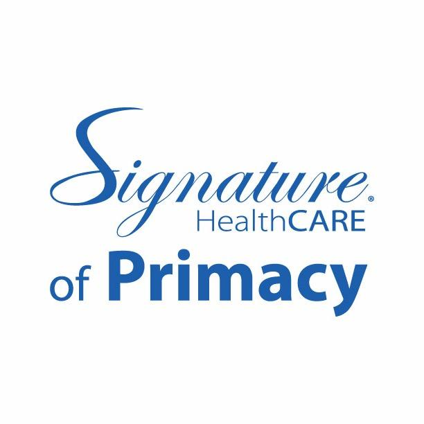 Signature HealthCARE of Primacy