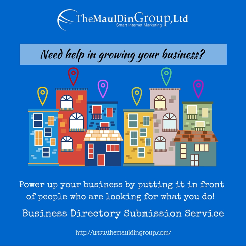 The Mauldin Group Web Design + Internet Marketing image 4