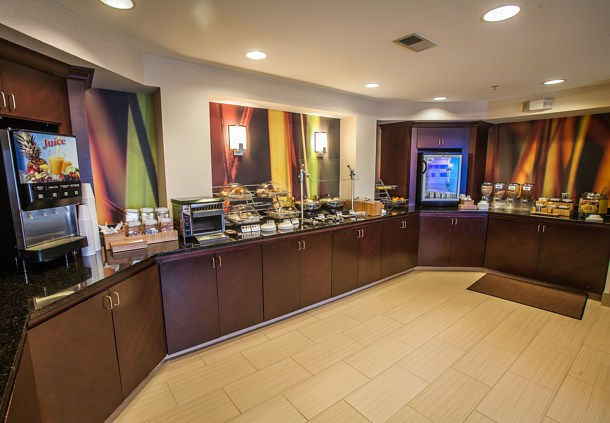 SpringHill Suites by Marriott Florence image 7