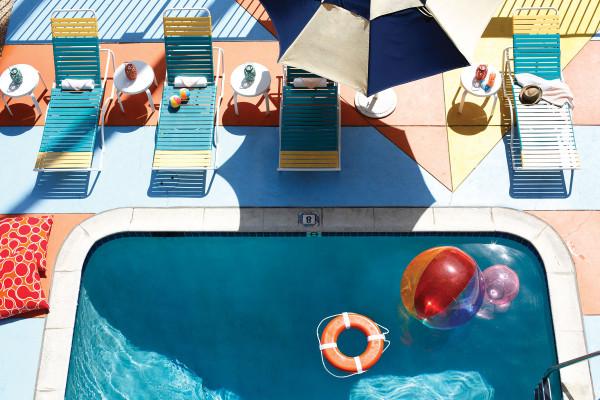Hotel Del Sol image 2