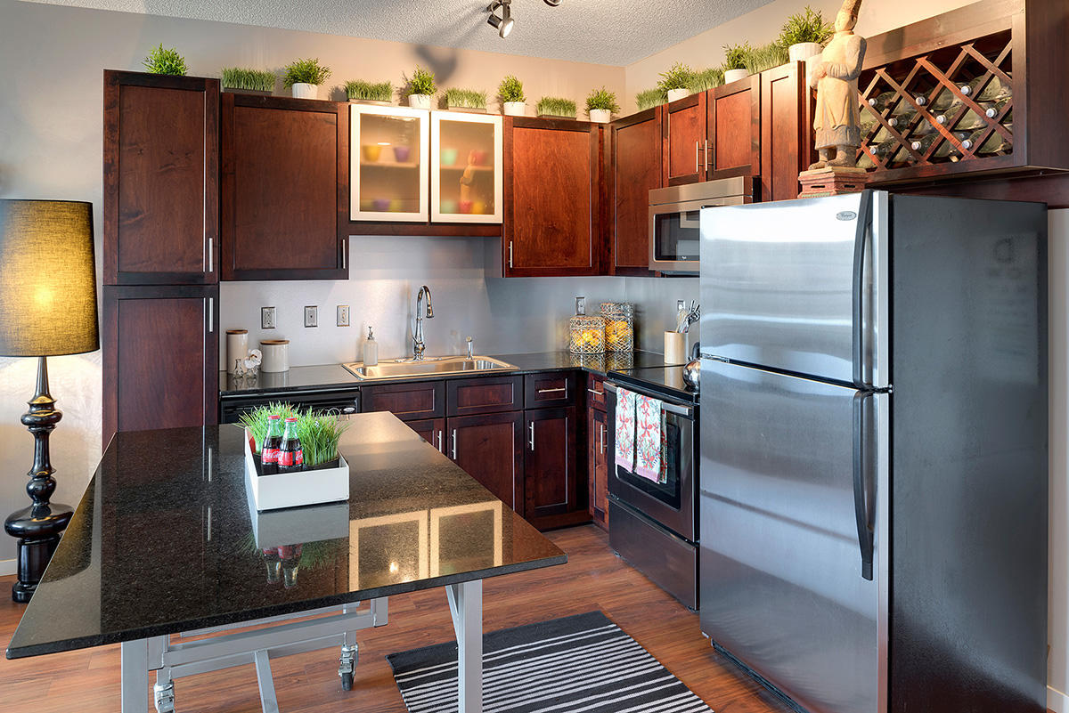 Mill District City Apartments in Minneapolis, MN - (612 ...