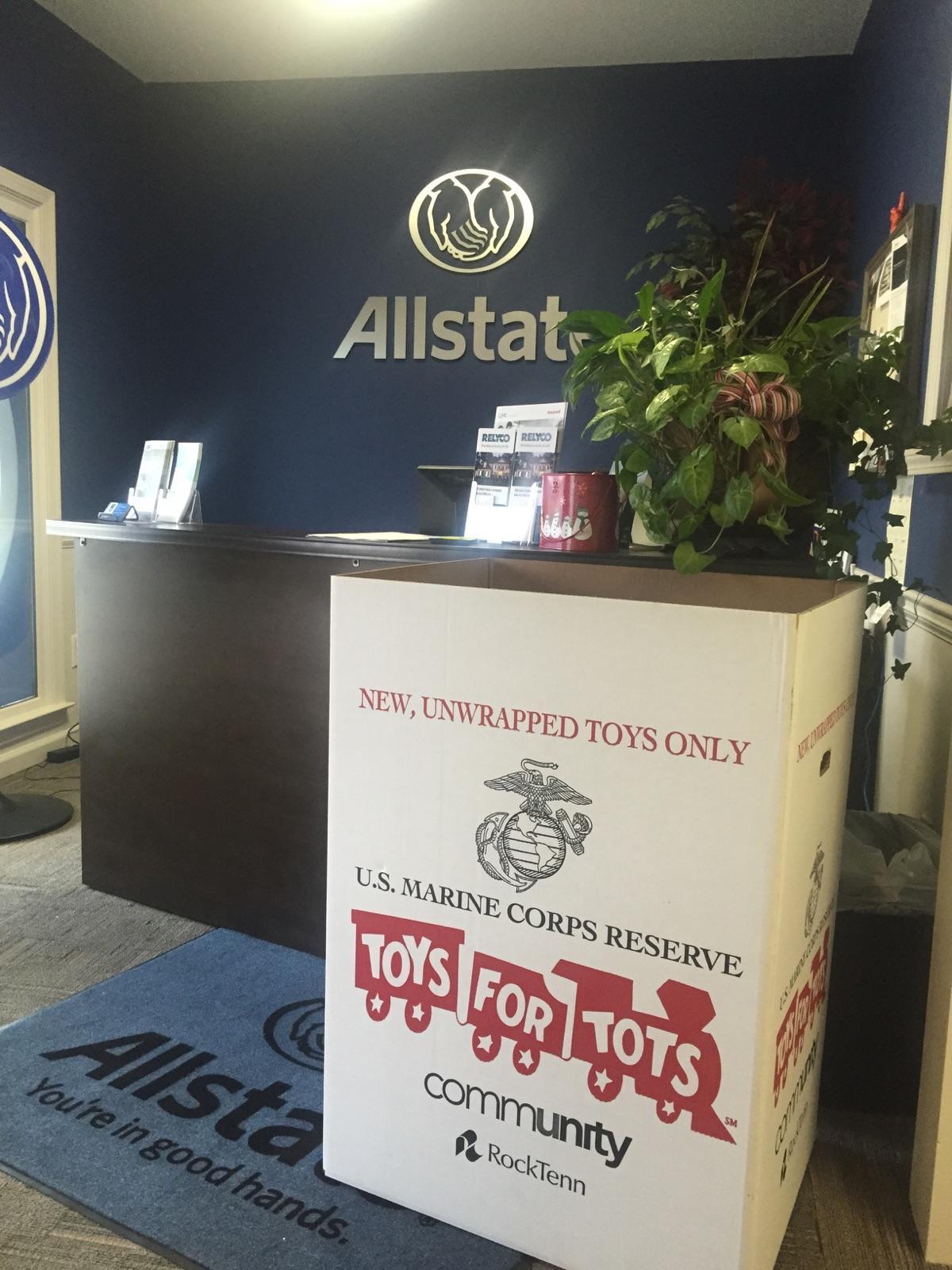 John Thompson: Allstate Insurance image 3