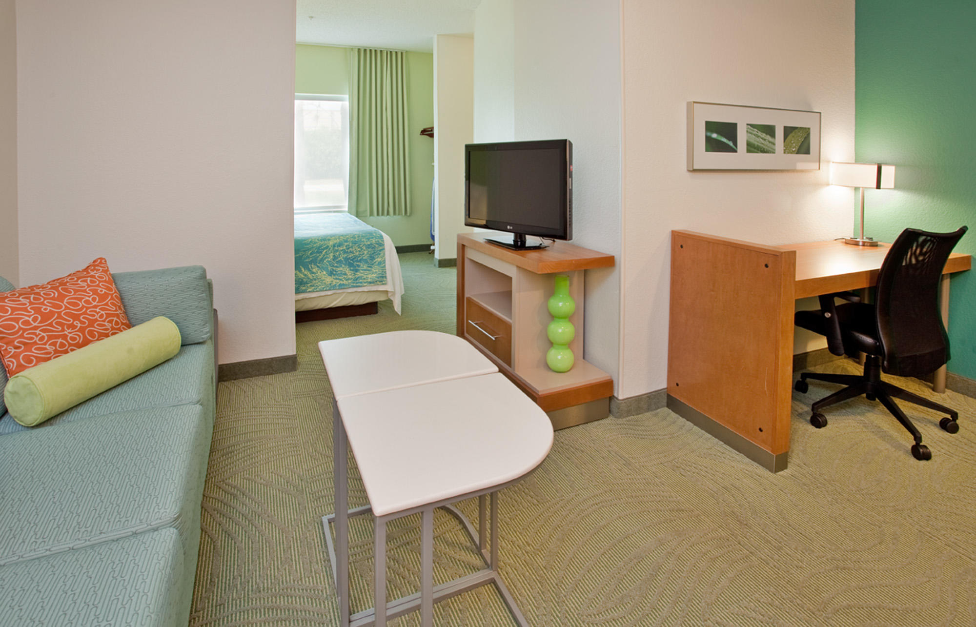 SpringHill Suites by Marriott Houston Brookhollow image 3