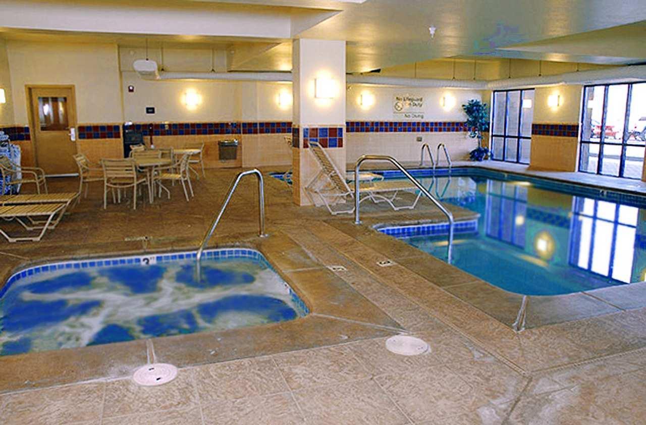 Hampton Inn & Suites Kingman image 5