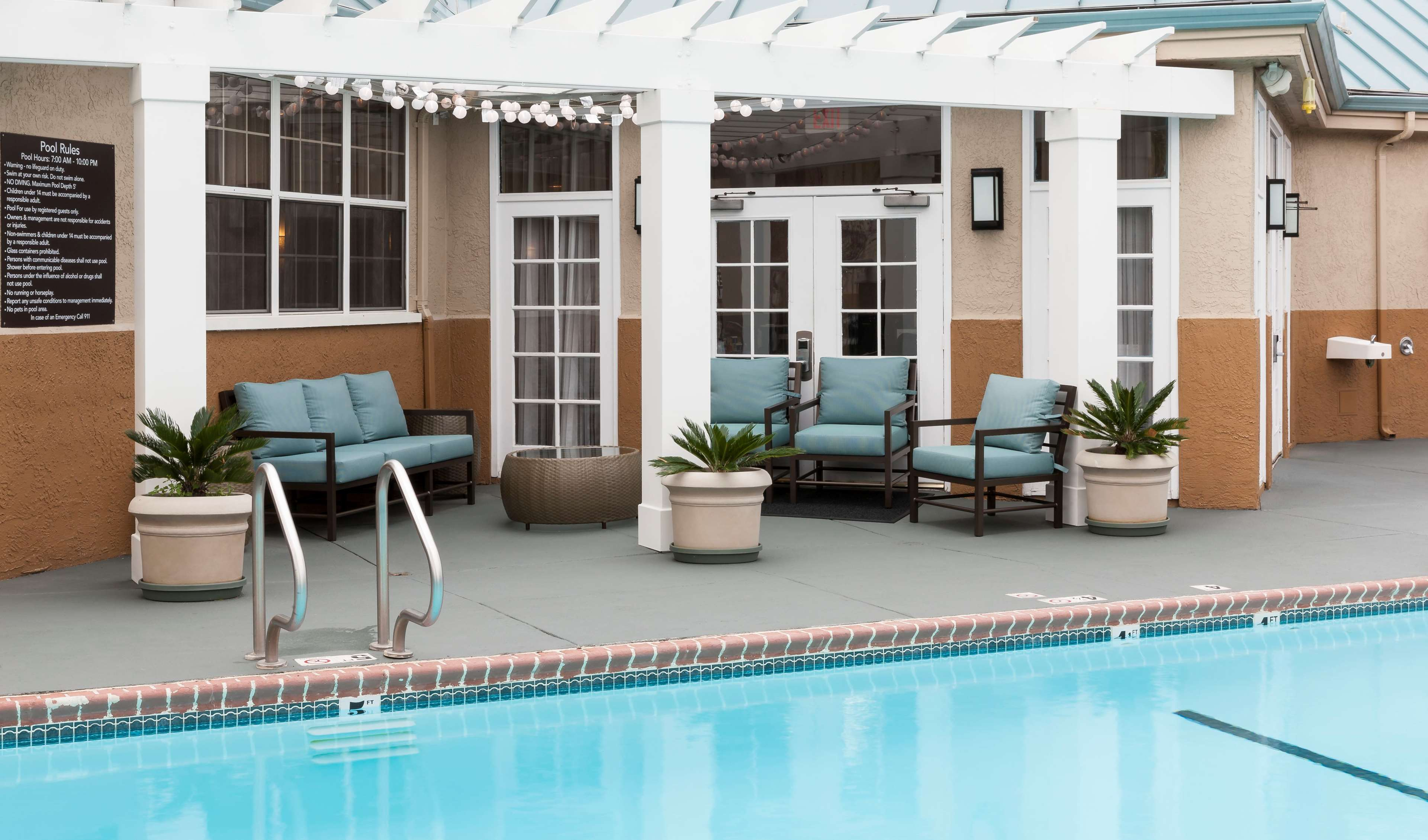 Homewood Suites by Hilton San Jose Airport-Silicon Valley image 3
