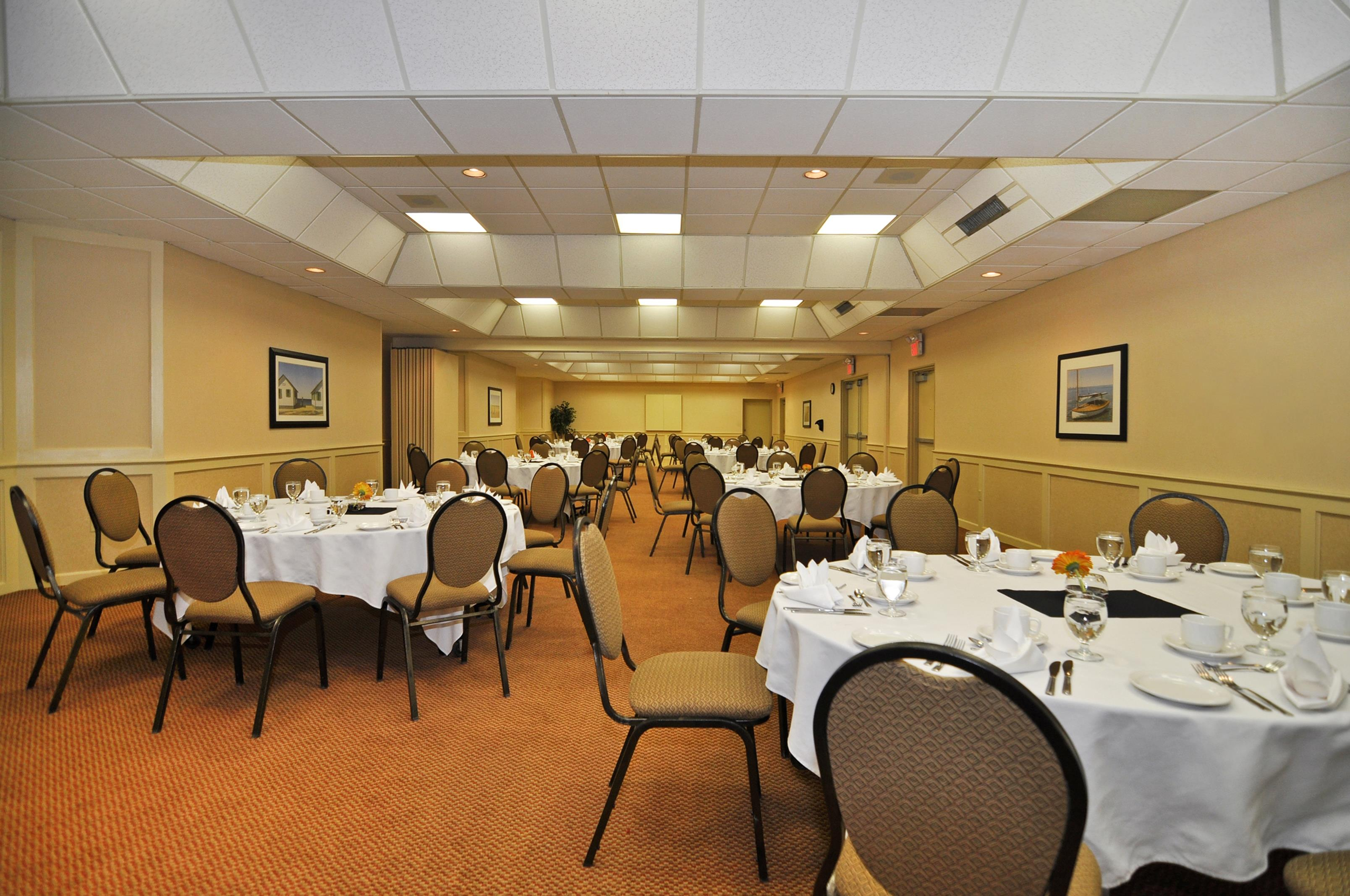Charlottetown Inn & Conference Centre in Charlottetown: Meeting Room