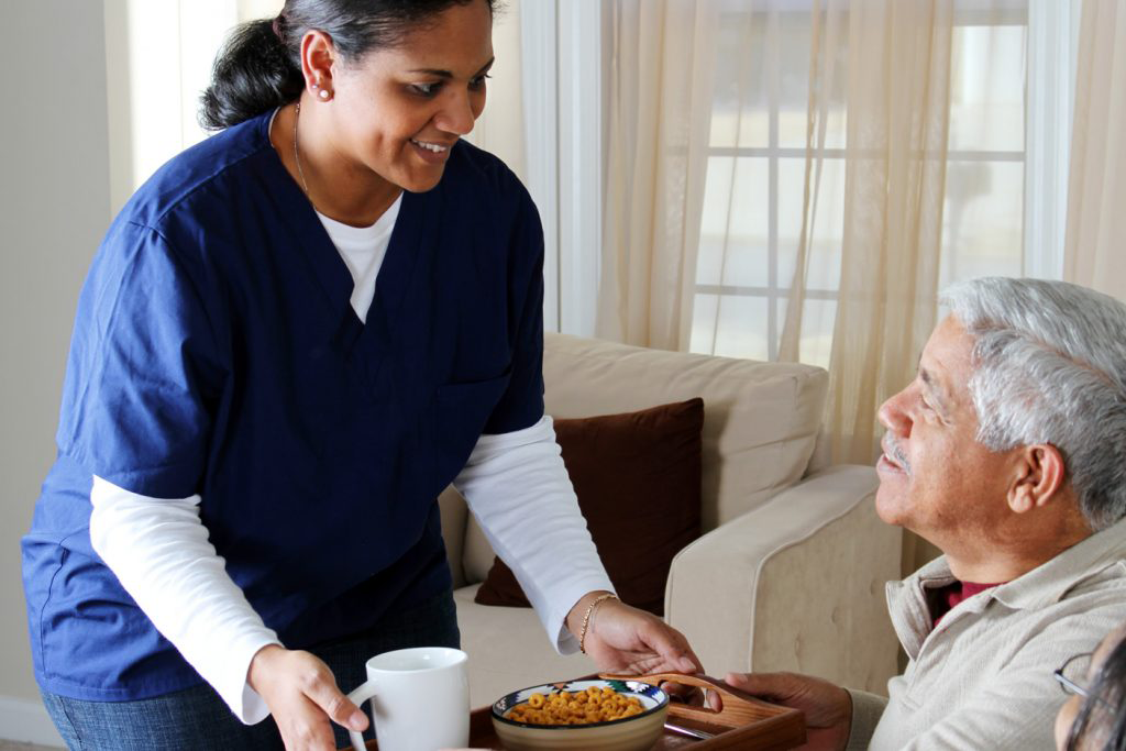Active Home Health image 0