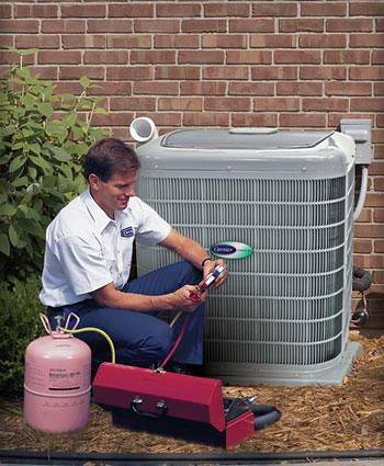 John Burger Heating & Air Conditioning, Inc. image 2