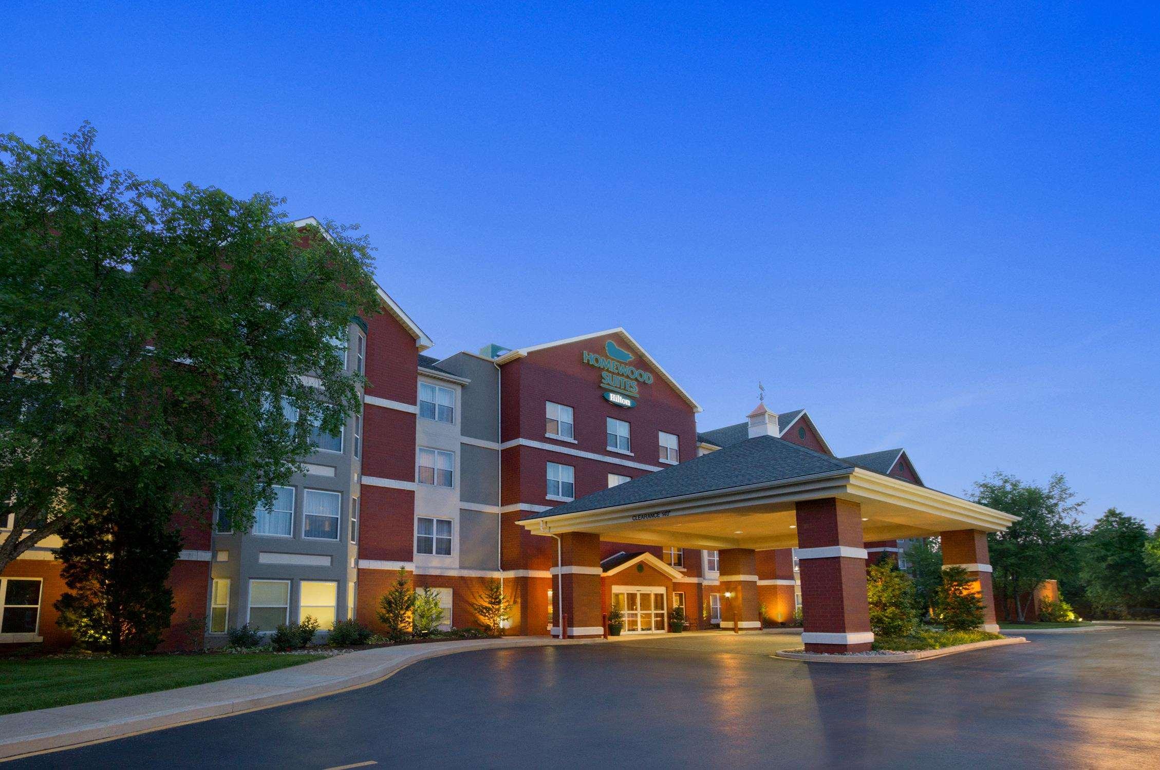 Homewood Suites by Hilton Wilmington-Brandywine Valley in Wilmington, DE, photo #7