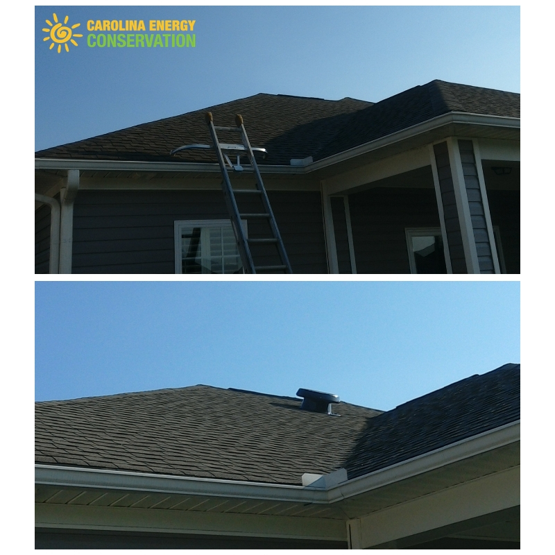 Carolina Energy Conservation image 6