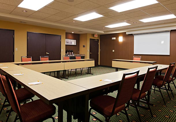 Courtyard by Marriott Chicago Southeast/Hammond, IN image 27