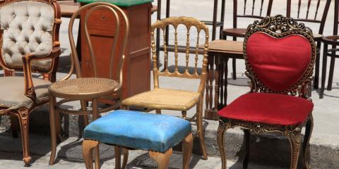 Margaret's Furniture Recovering & Repair image 0