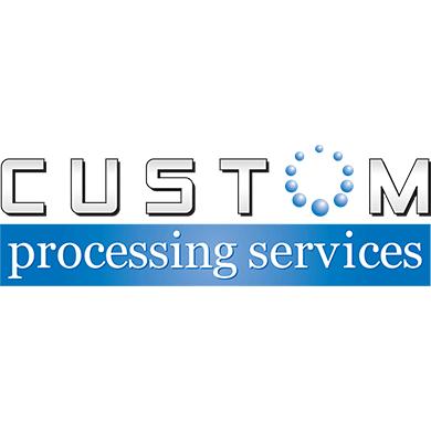 Custom Processing Services Inc image 0