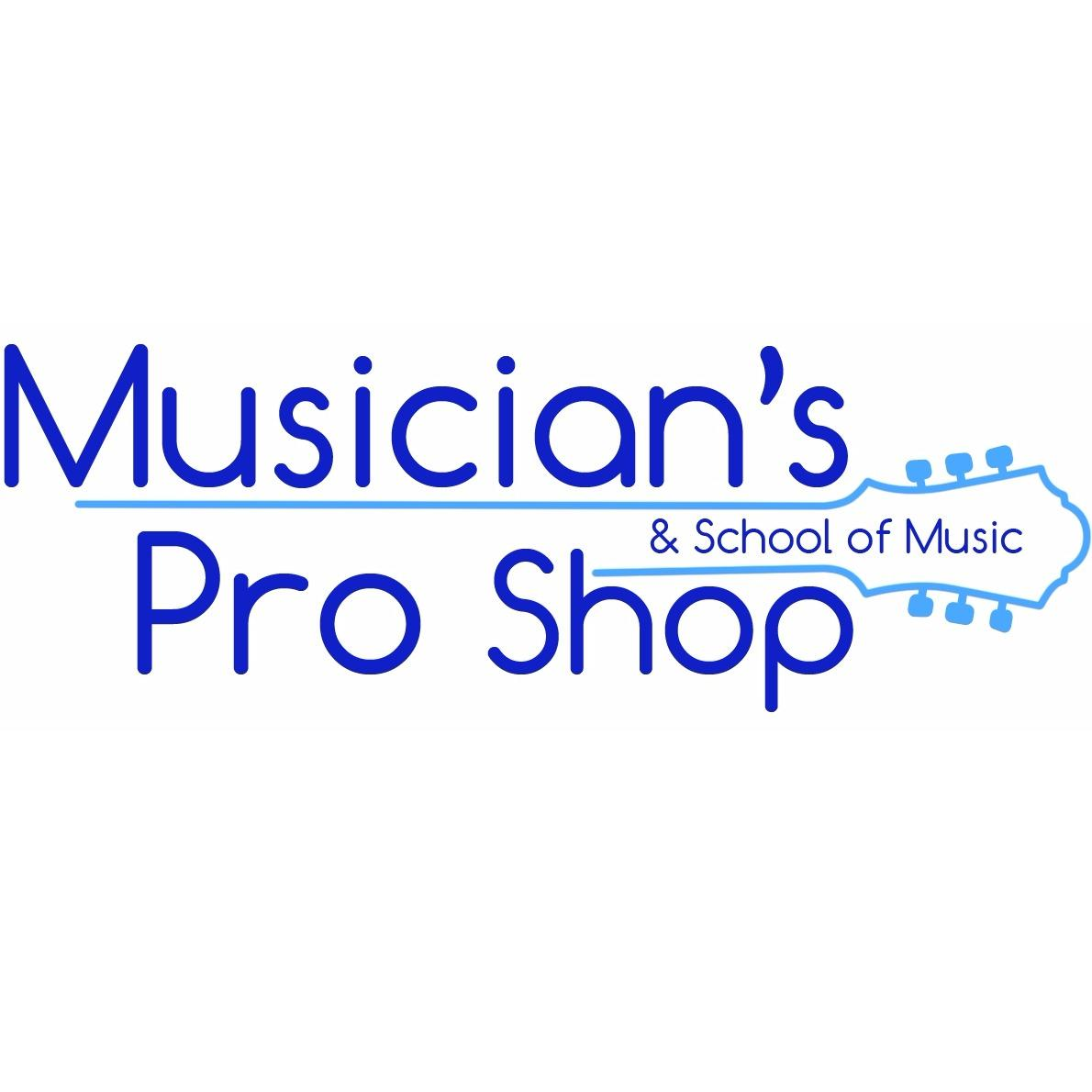 Musicians Pro Shop & School of Music