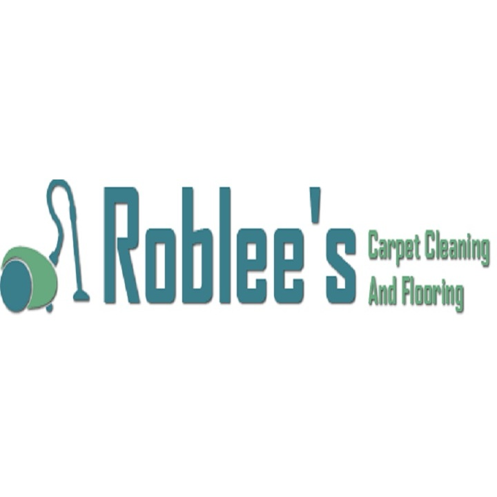 Roblee's Carpet Cleaning And Flooring