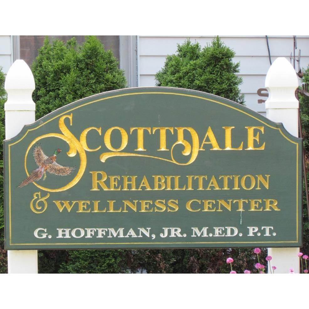 Scottdale Rehabilitation & Wellness Center - Scottdale, PA - Physical Therapy & Rehab