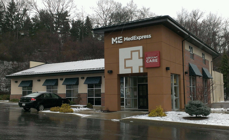 MedExpress Urgent Care image 1