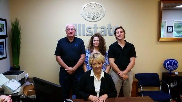 Allstate Insurance Agent: Ella McCrary image 4