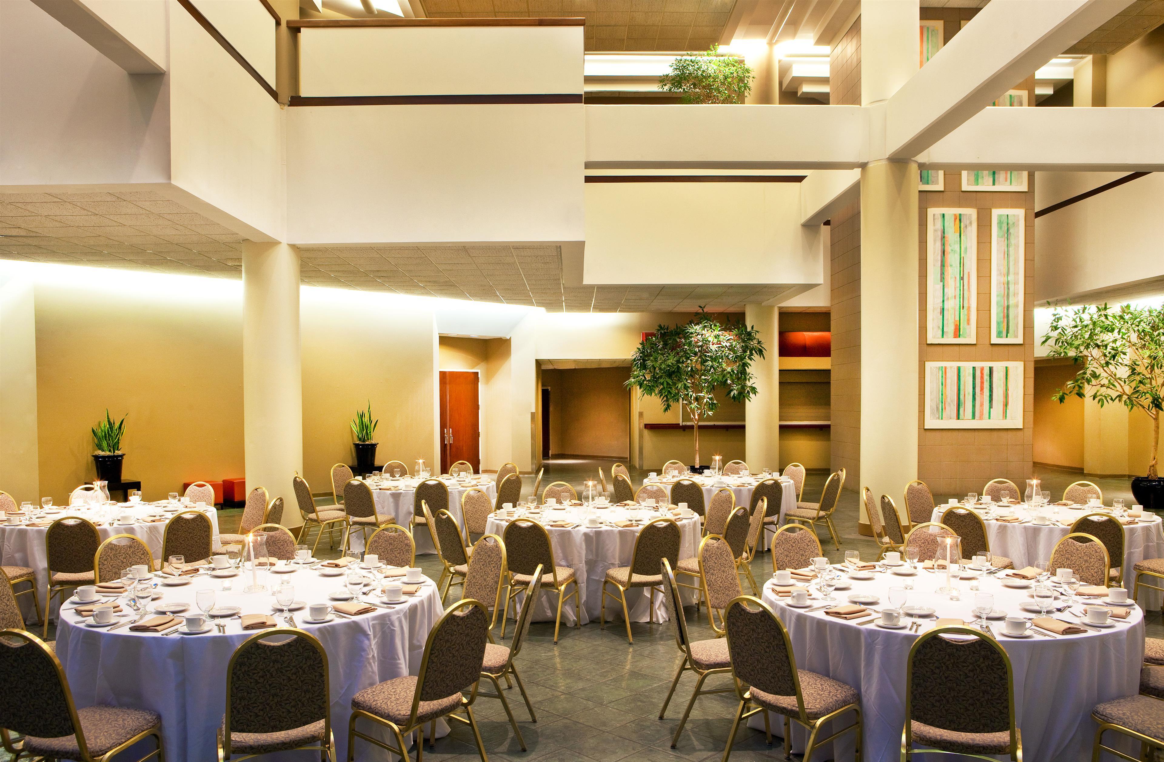 Sheraton Atlanta Airport Hotel image 18