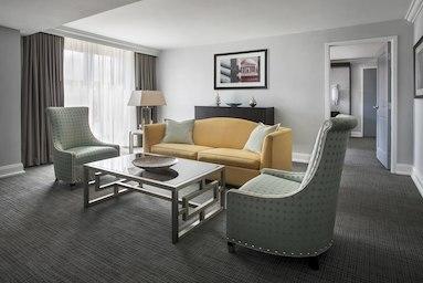 JW Marriott Washington, DC image 7