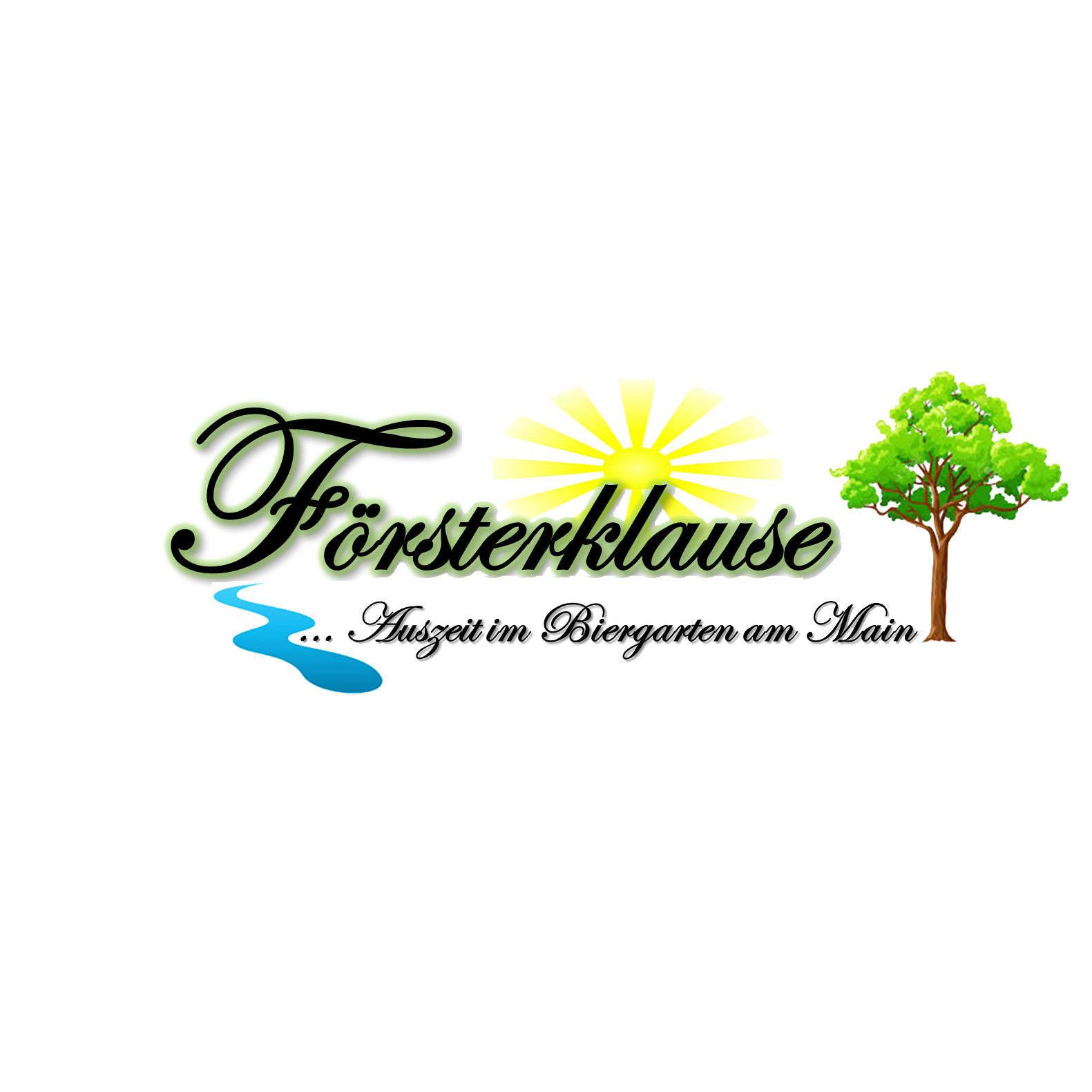 Logo von Försterklause