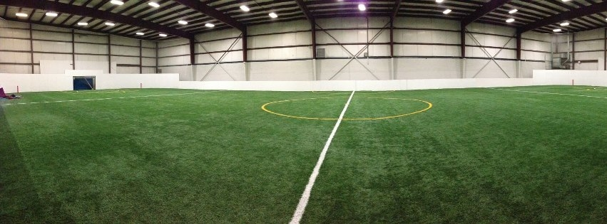 Resolute Athletic Complex image 0