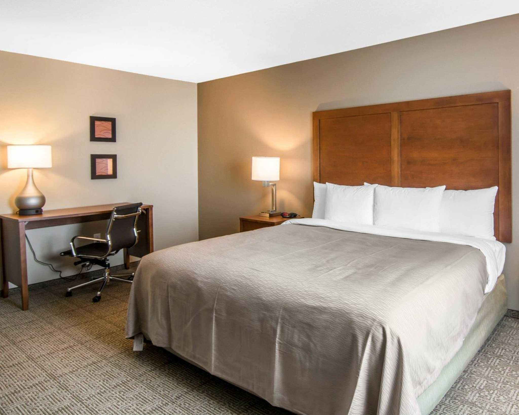 Comfort Inn South Chesterfield - Colonial Heights image 7