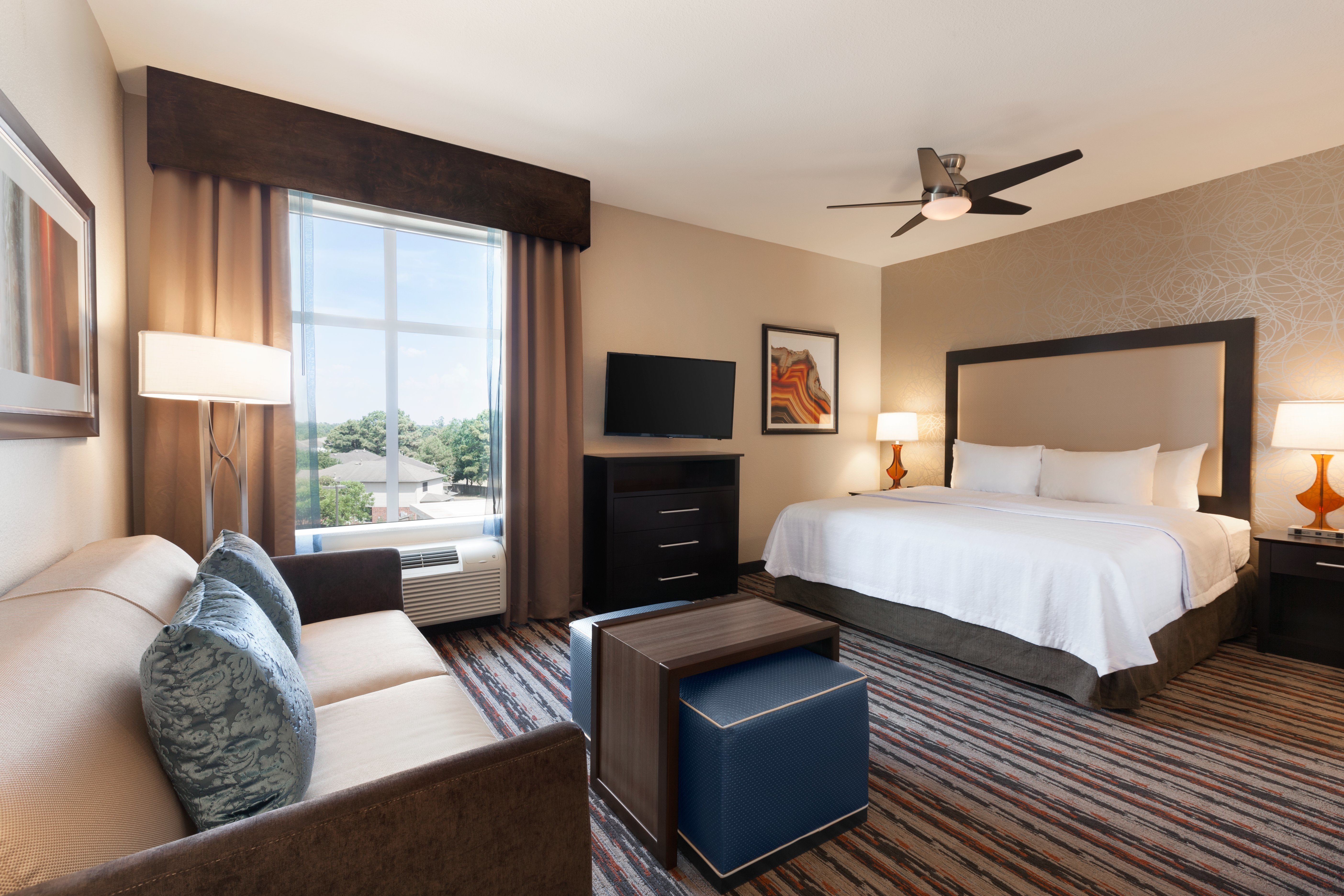 Homewood Suites by Hilton North Houston/Spring image 0