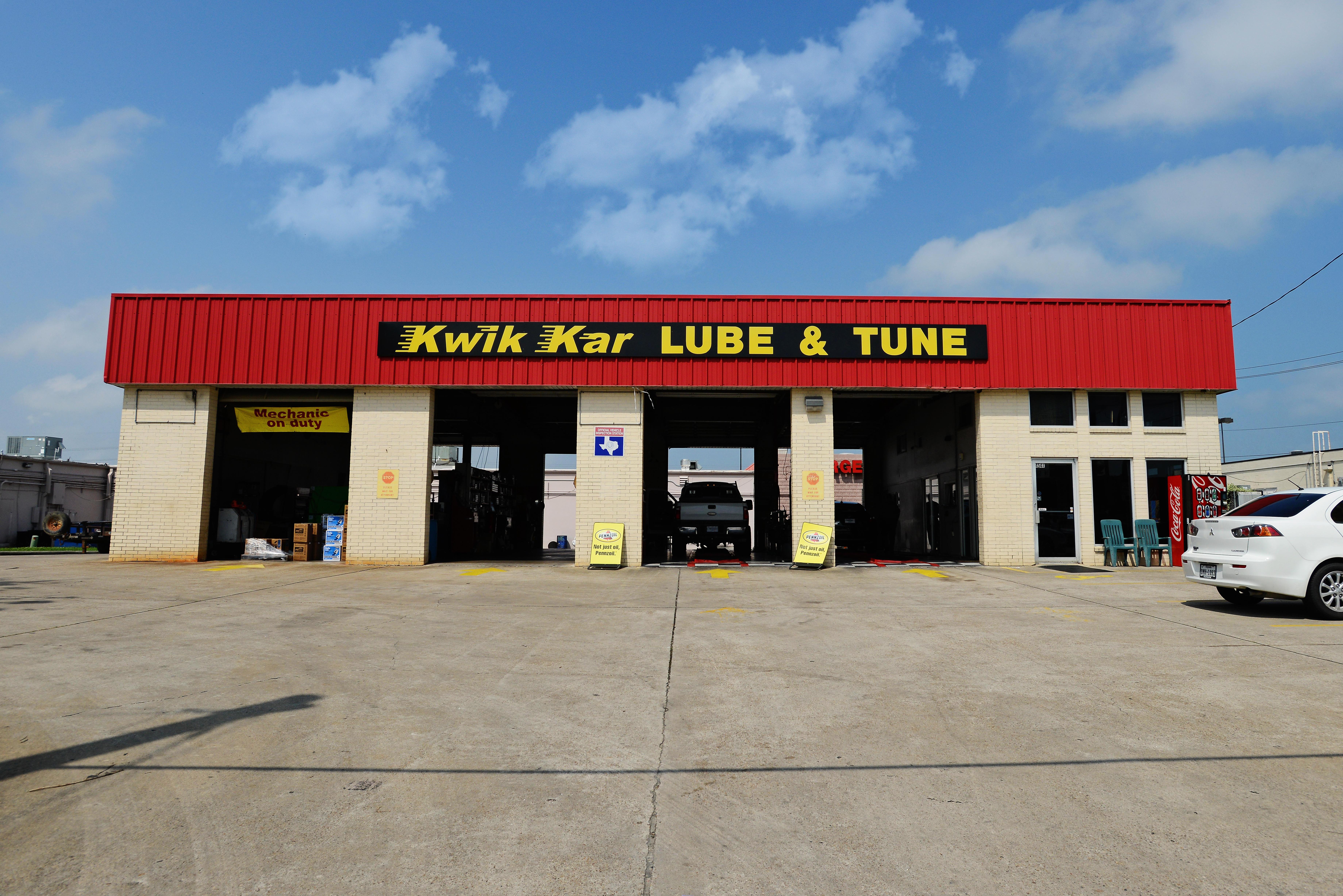 Kwik Kar Lube & Tune of Baytown image 0