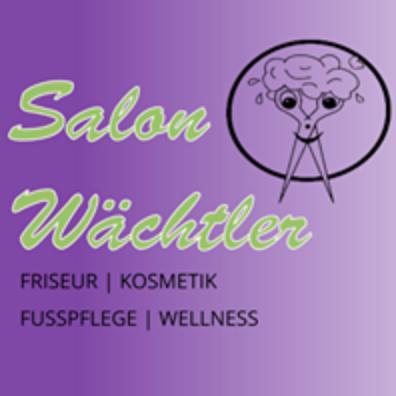 Logo von Salon Wächtler