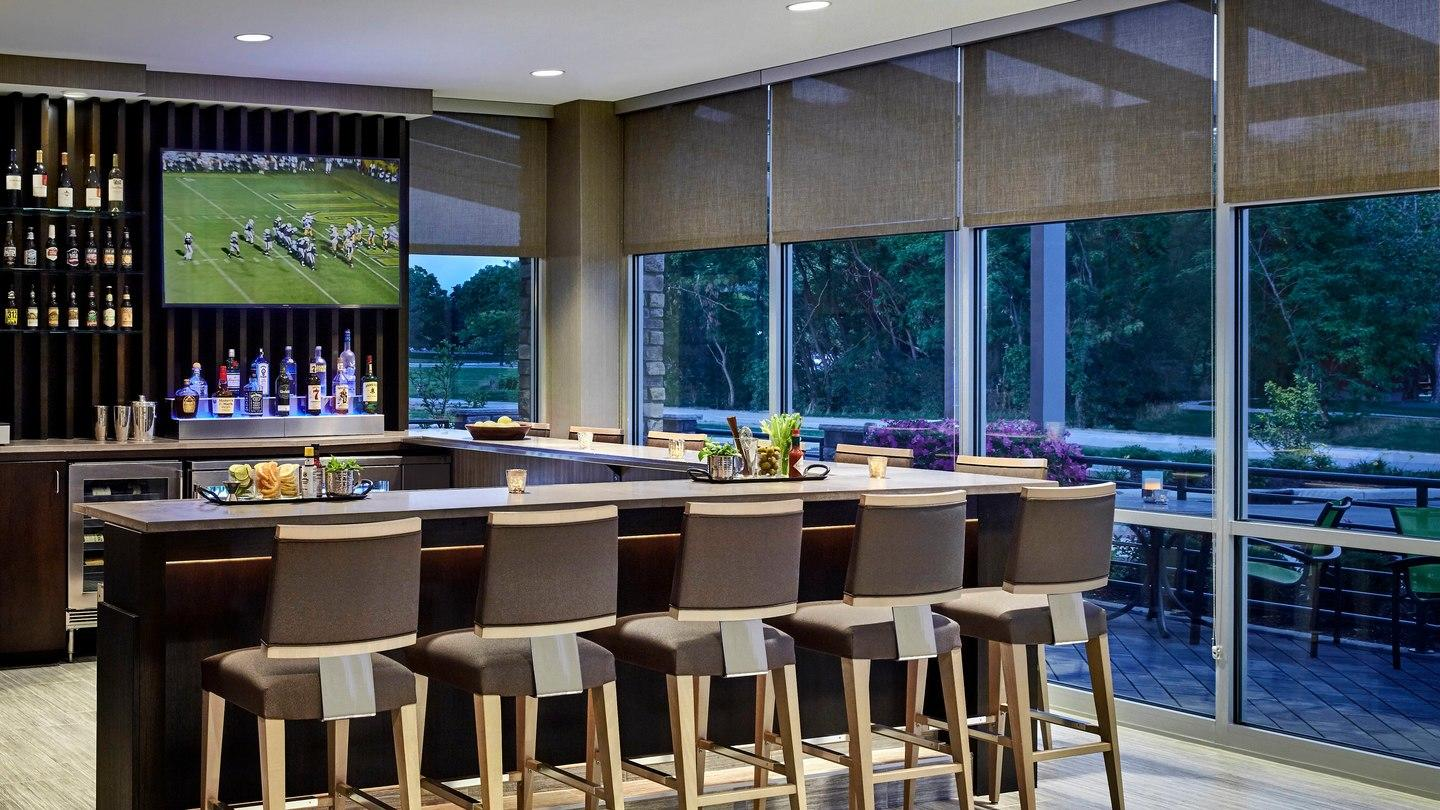 SpringHill Suites by Marriott Tampa Suncoast Parkway image 14