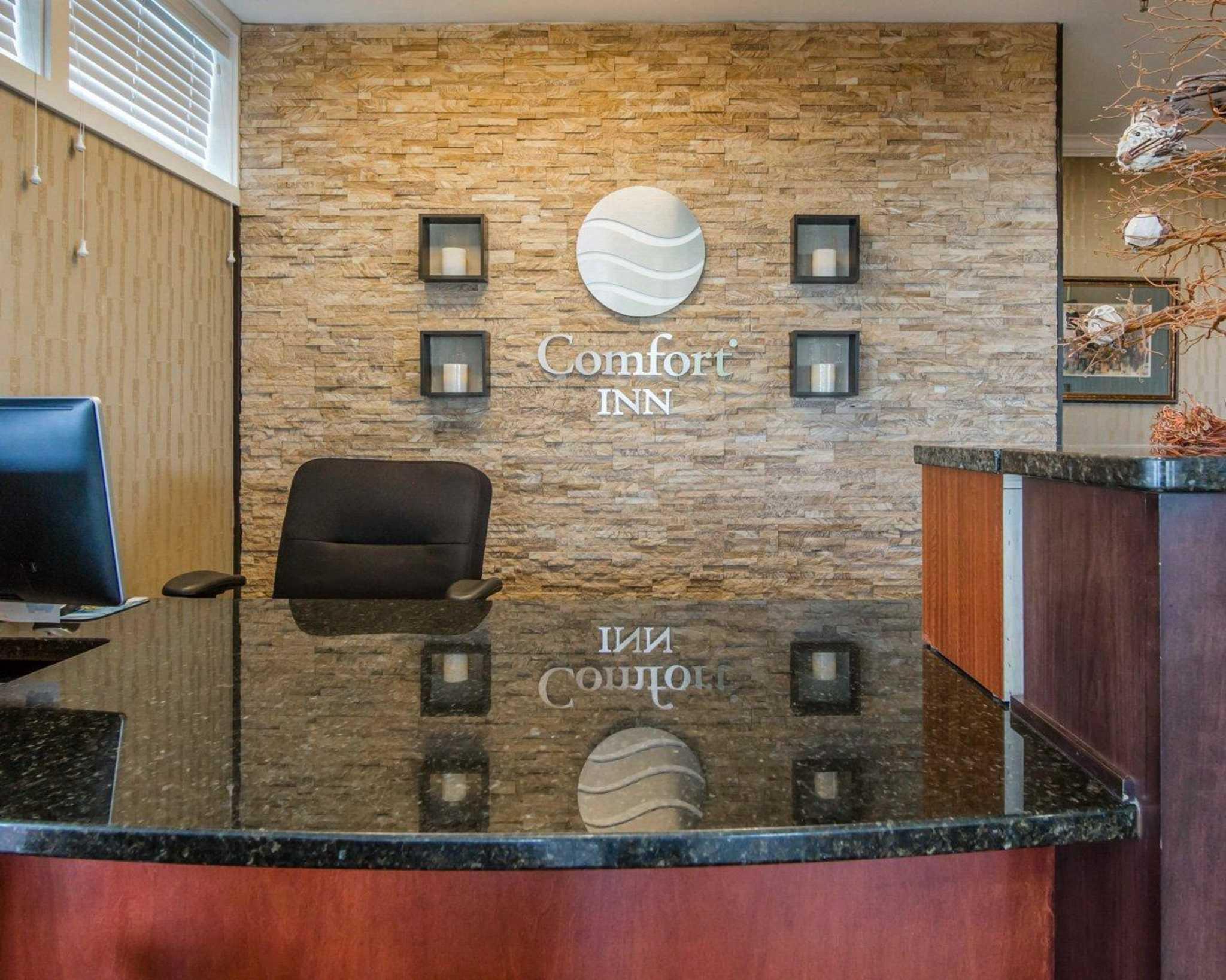 Comfort Inn Apple Valley image 22