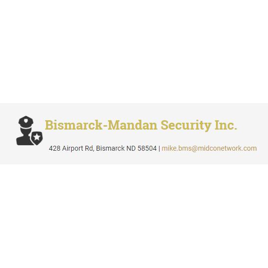 Bismarck-Mandan Security, Inc.
