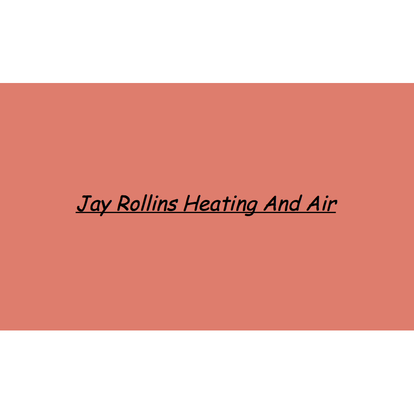 Jay Rollins heating And Air image 6