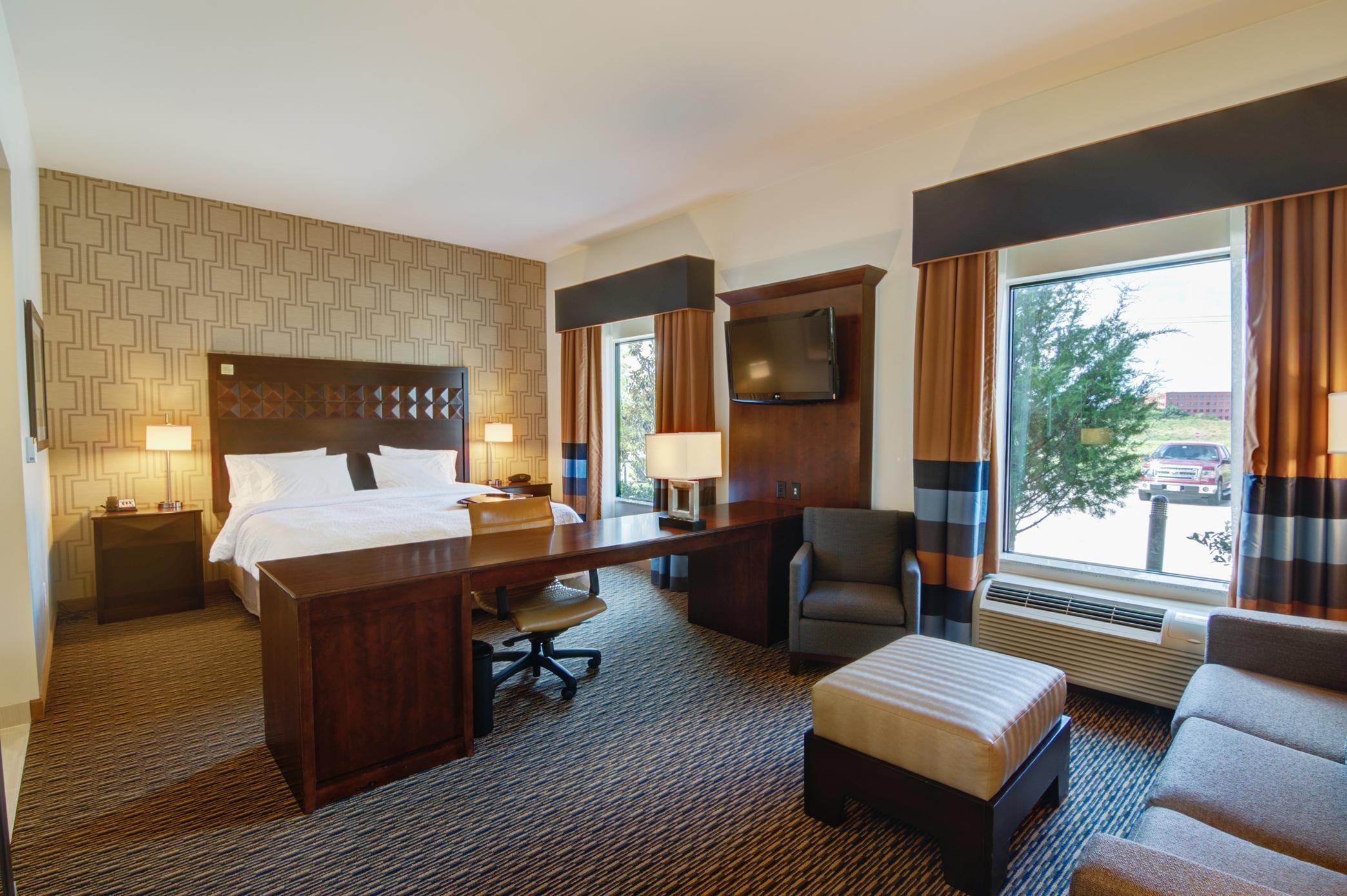 Hampton Inn & Suites Trophy Club - Fort Worth North image 24