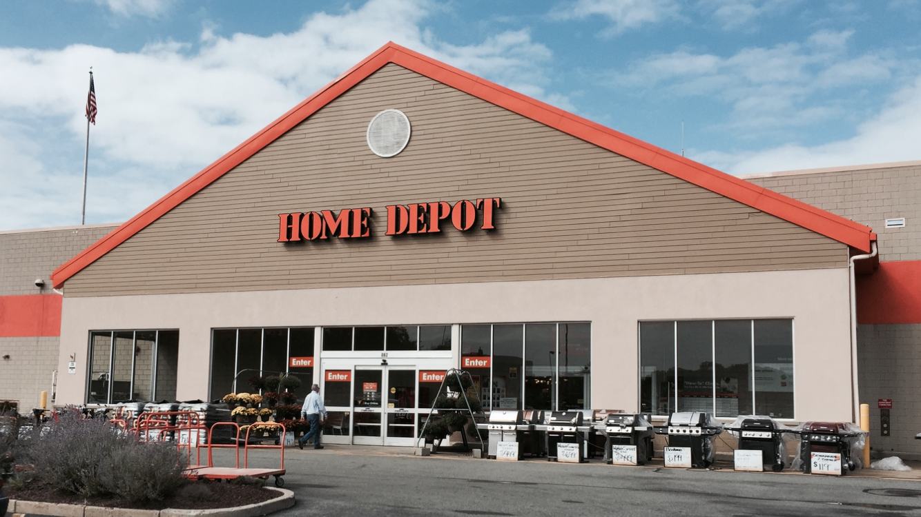 The Home Depot In Middletown Ri Whitepages