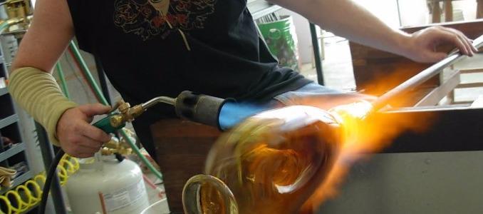 Glass Chance Lab image 1